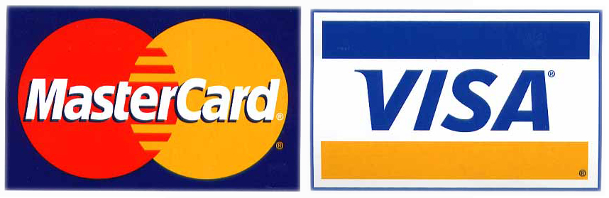 Image result for mastercard visa logo