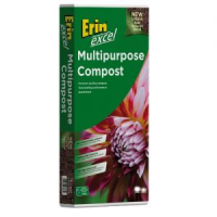 Erin Excel Multipurpose Compost Bale 100 Litres