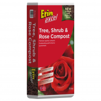 Erin Excel Tree, Shrub and Rose Compost 50L