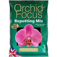 Growth Technology Orchid Focus Repotting Mix 3LT