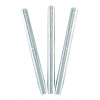 Log Roll Stakes 3 Pack