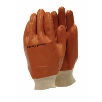 Glove Super Coated Mens Large