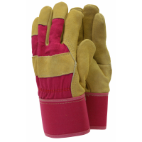 Glove Thermal Lined Ladies Medium