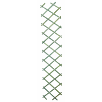 Riveted Trellis 1.8m x 0.3m Green