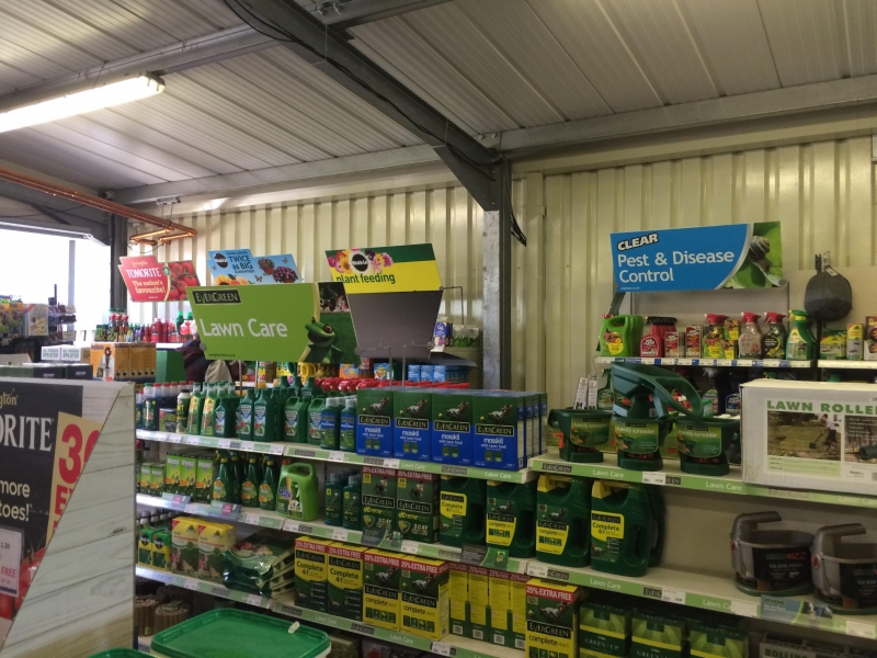 Products concerning pest control in Thirsk