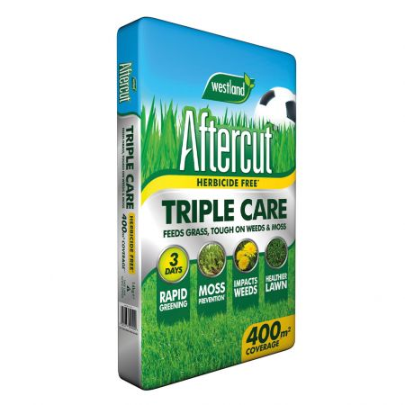 Aftercut Triple Care 400Mq