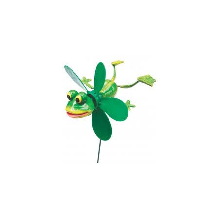 Flying Frog Fun Spinner