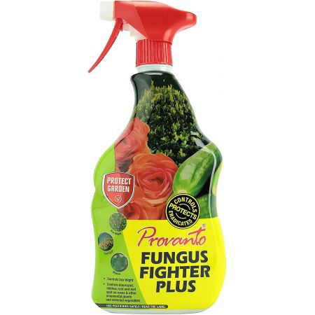 Fungus Fighter Control 1Lt Bayer