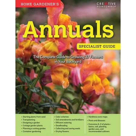 Home Gardener's Annuals - image 1