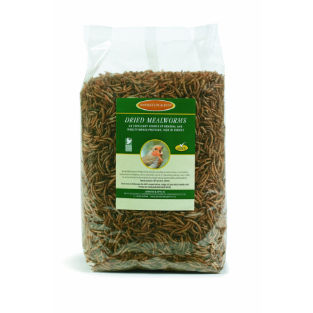 Mealworms 1.5kg