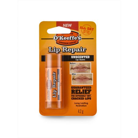 O'Keeffe's Lip Repair - Unscented