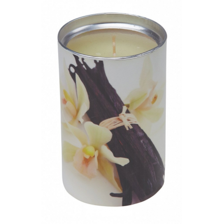 Prices Patent Candles Sweet Vanilla Scented Lantern